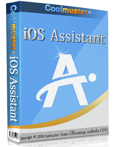 Coolmuster iOS Assistant Crack [ Latest ]