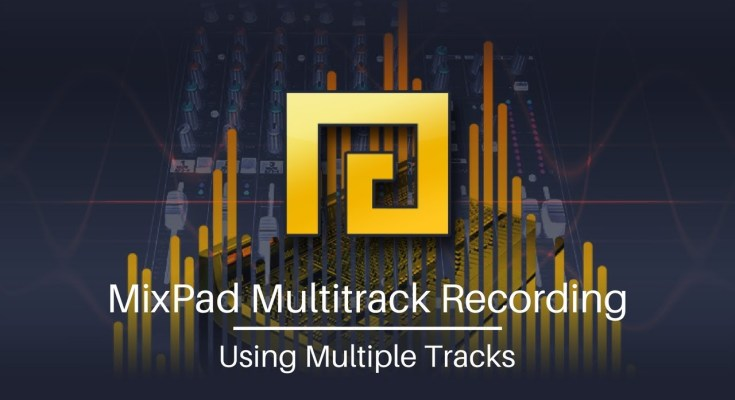 MixPad 6.09 Crack With Registration Code 2020 Download Full (Latest)