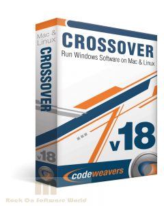 CrossOver Linux crack Free Download Full Version