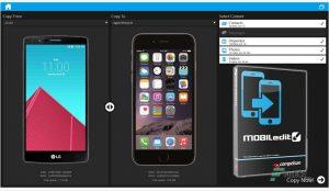 mobiledit enterprise