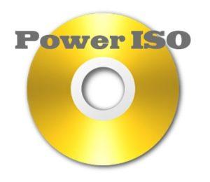 PowerISO Crack With Serial Keys.