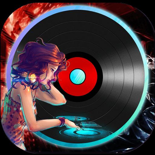 Program4Pc DJ Music Mixer Full Crack