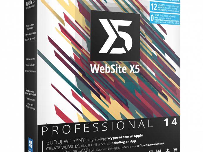 WebSite X5 Pro Crack