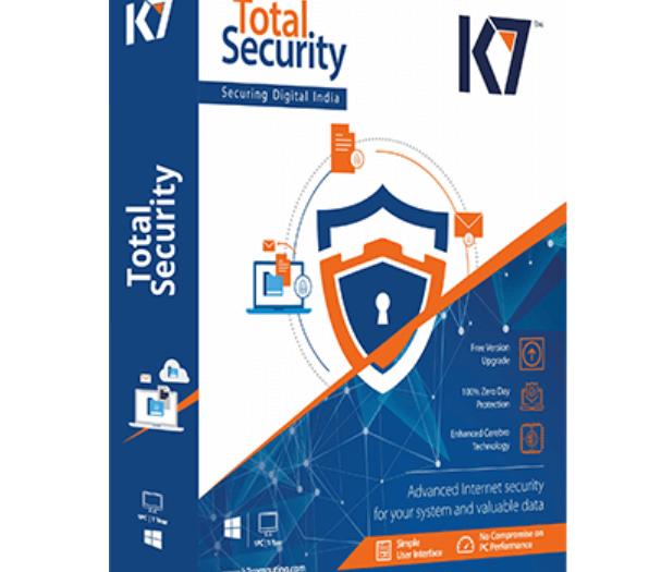 K7 Total Security Crack
